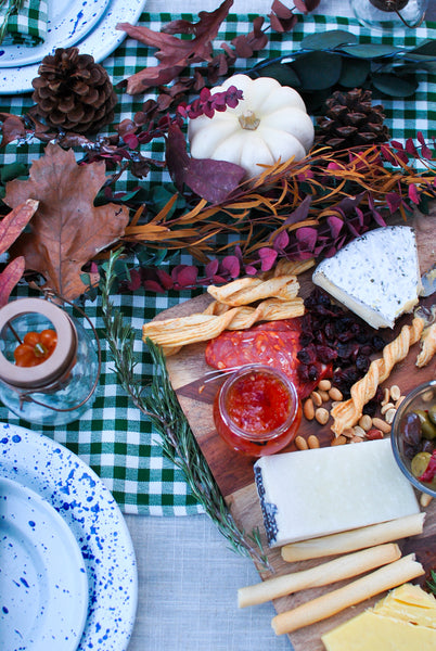 Charcuterie and Cheese Board in 10 Minutes