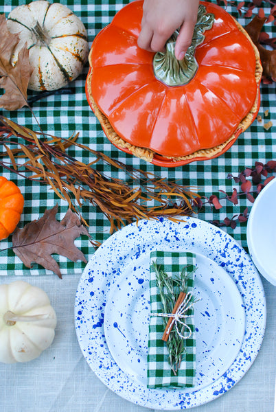 10 Useful Tips for your Thanksgiving Table Decoration