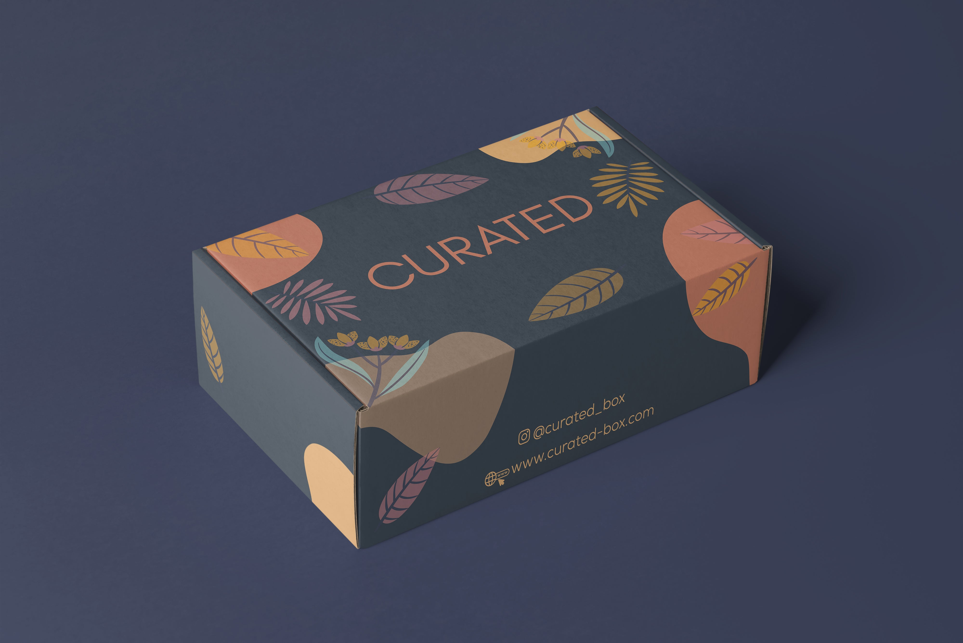 Cutared - Box the world in a box delivered to your door