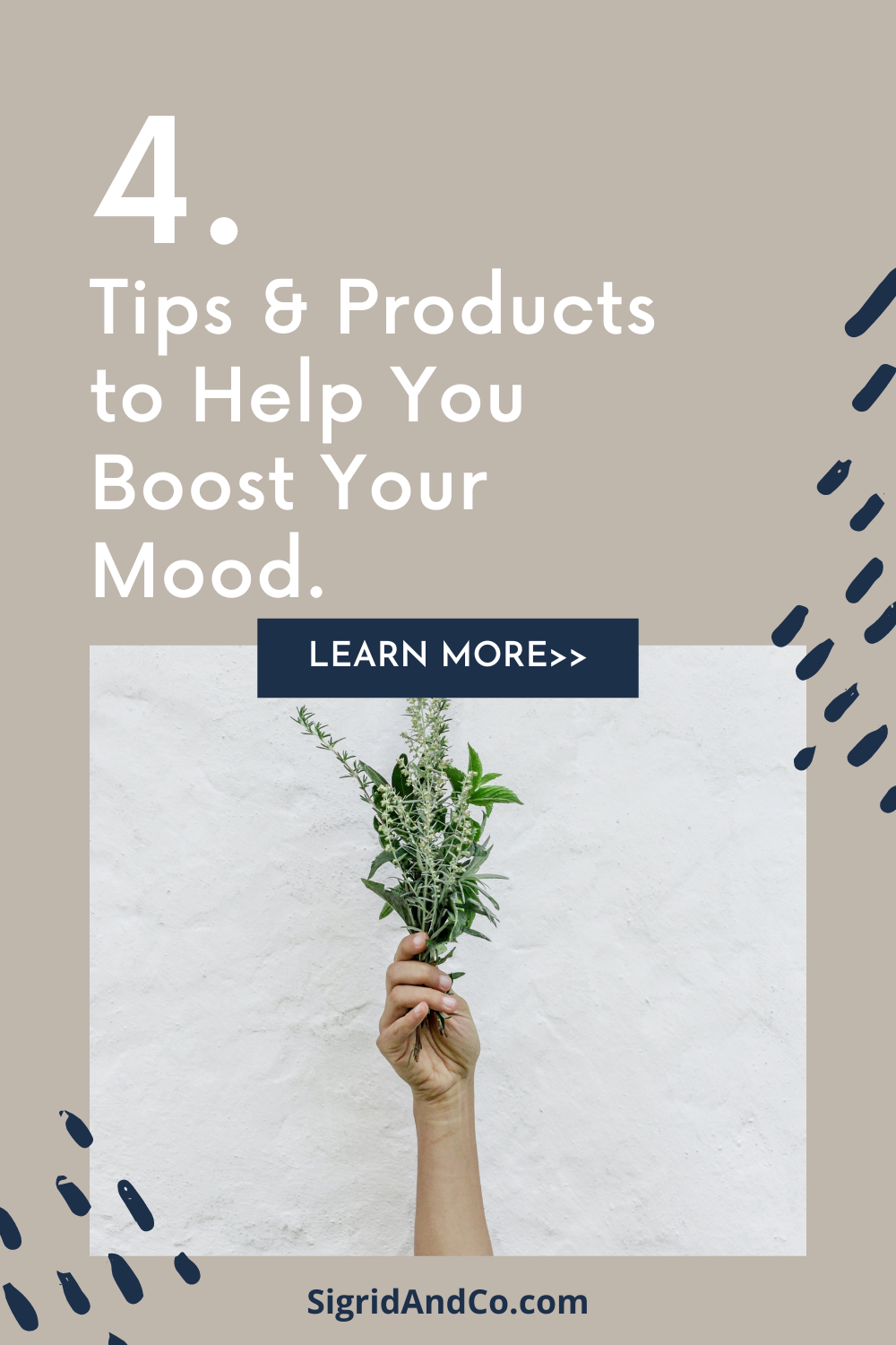 Wellness At Home: 4 Products and Tips to Help Your Boost Your Mood