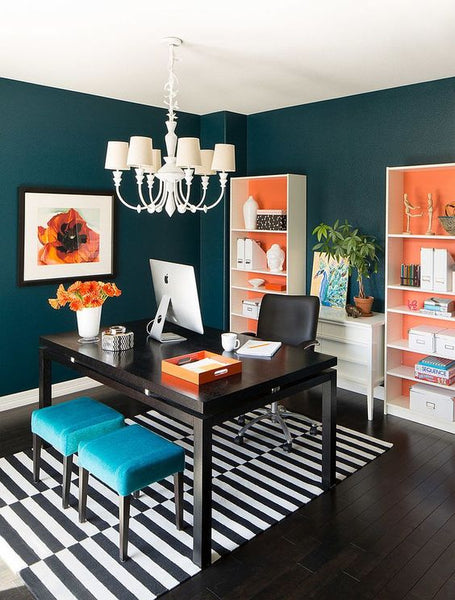 How to Choose the Right Color Scheme for Your Decor