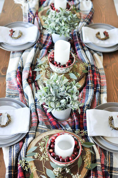 10 Useful Tips for your Thanksgiving Table Decor