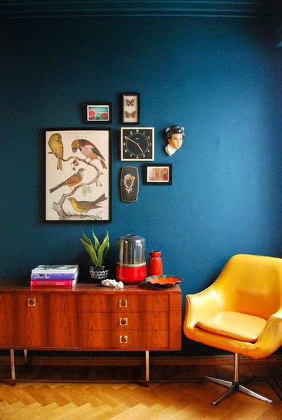 How to Choose the Right Color for Your Decor