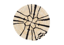 "Load image into Gallery viewer, 14"" handwoven charger"