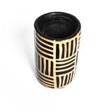Lenca pottery multipurpose accent vase