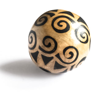 Lenca handmade decorative spheres