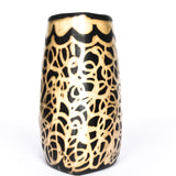 Lenca ceramic accent vase