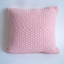 Load image into Gallery viewer, Flamingo Pink Accent Pillow