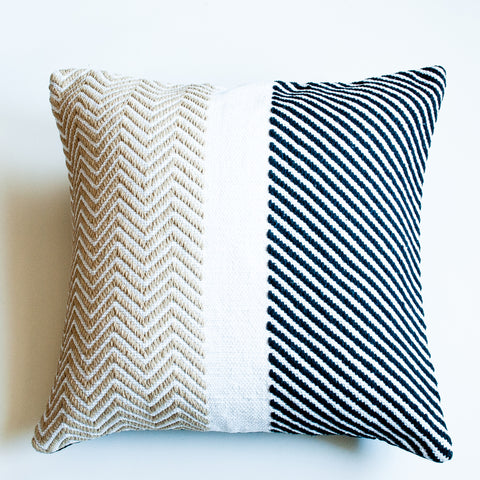modern design neutral accent pillow alternative down insert