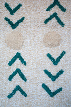 Load image into Gallery viewer, Paraiso Handwoven Washable Rug