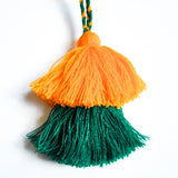Decorative Tassel Accessory