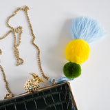 Decorative Tassel Pom Pom