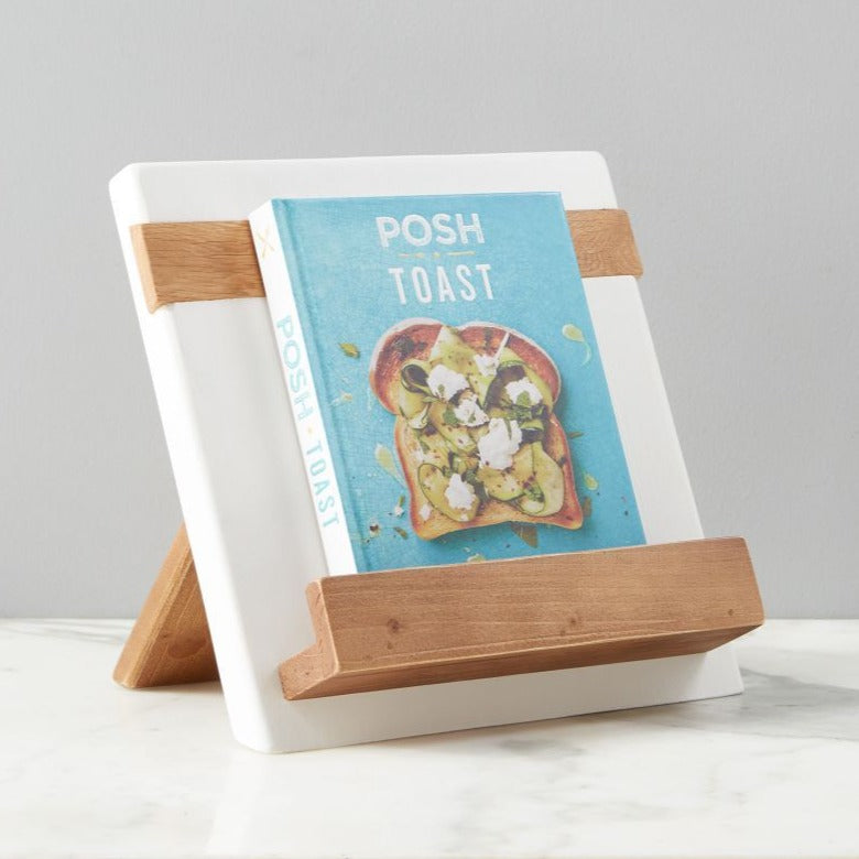Cookbook / iPad Stand