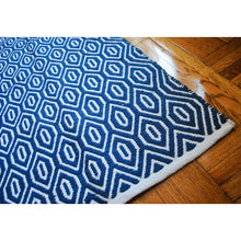 Load image into Gallery viewer, Meraki Home Accents Rug with Geometric Design