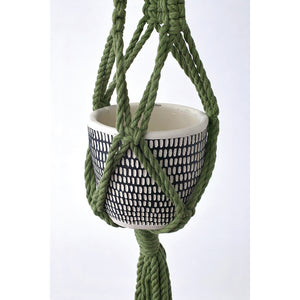 macrame-plant-hanger-cotton-green