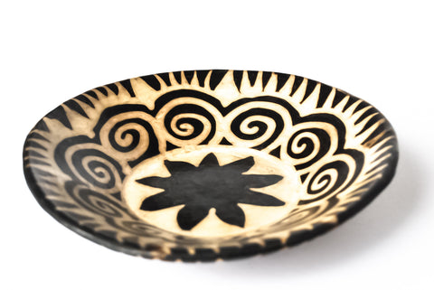 Angeles Decorative Bowl