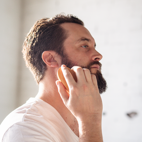 Beard care is essential for healthy beard growth