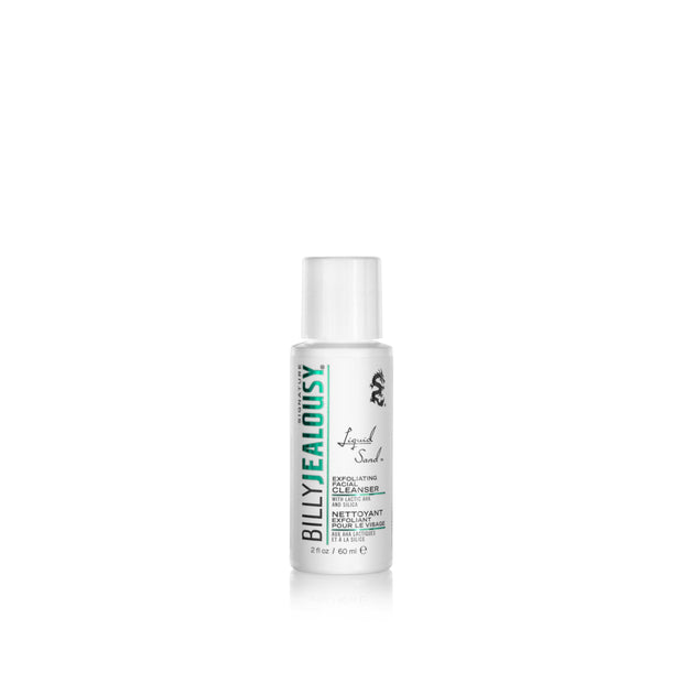 LiquidSand Exfoliating Facial Cleanser