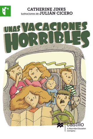 Unas vacaciones horribles