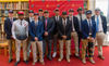 DiCosmo, Johnson among eight Bergen Catholic football players to sign on National Signing Day