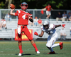 No. 2 St. Peter's pulls out 33-30 victory over No. 3 Bergen Catholic on 9-21-19