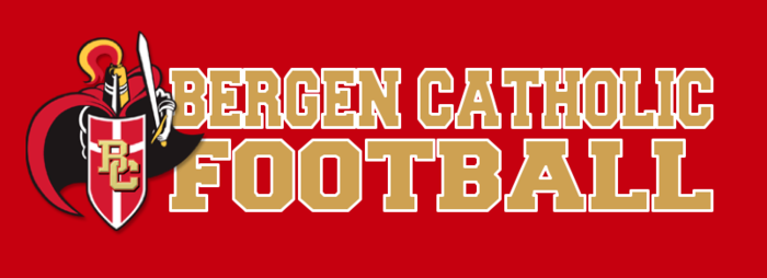 Bergen Catholic Football
