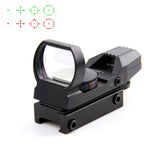 20mm Holographic Red Dot Sight