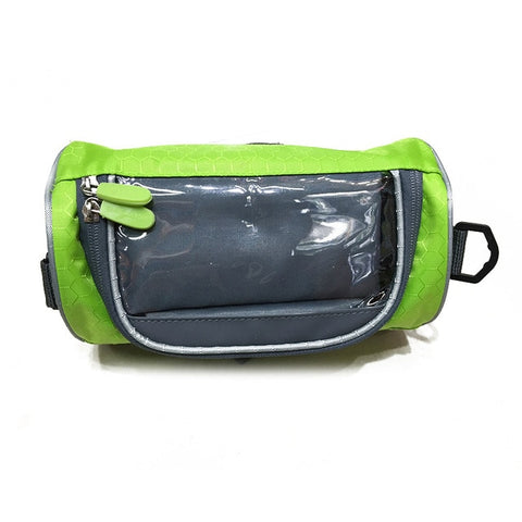 Waterproof Mountain Bike Bicycle Bags multiple colors