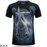 Mens Animal shirts 21 different designs S-4x
