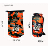 Dry Bag Sack Waterproof 2/5/10L