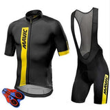 Mavic Pro Team Cycling Clothing multiple colors and styles