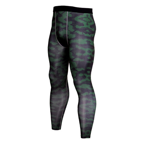Compression Pants 3D Print