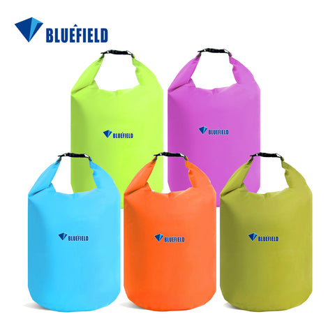 Bluefield 10L 20L Waterproof Dry Bag