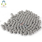 200pcs/Lot 4.5mm Steel  Balls Shot