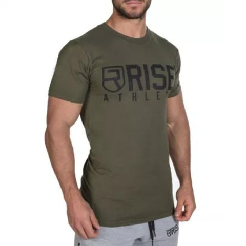 Men's t-shirt Fitness Bodybuilding 18 designs