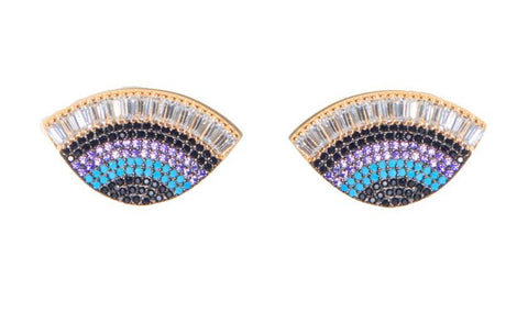 DREAM EYE EARRING