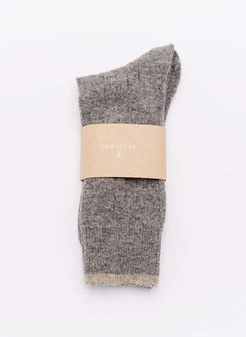 Socks | Fairisle Knit
