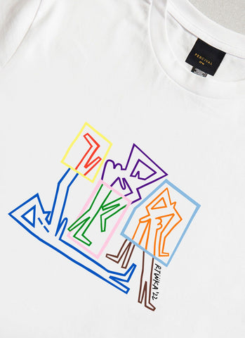 Outershirt | Navy Cord