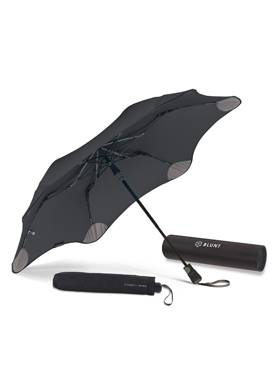 Umbrella | Blunt Metro | Black