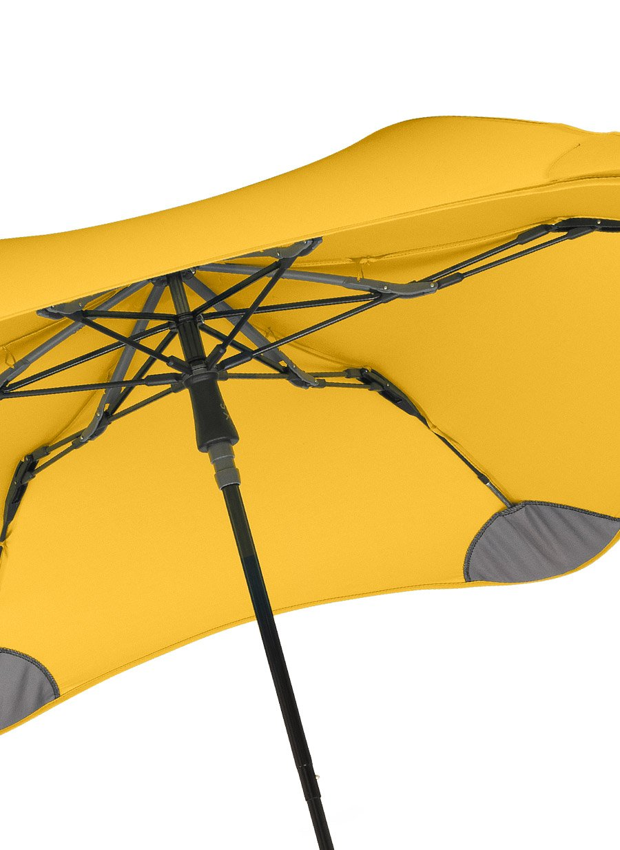 Umbrella | Blunt Metro | Yellow