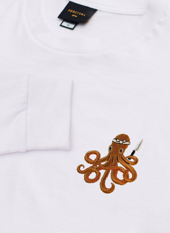 T Shirt | Kraken Bottle
