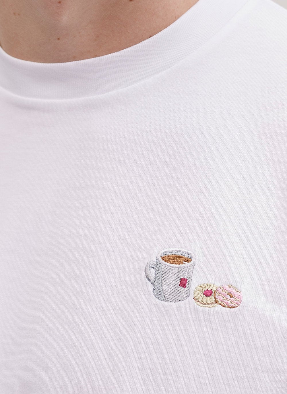 T Shirt | Tea & Biscuits