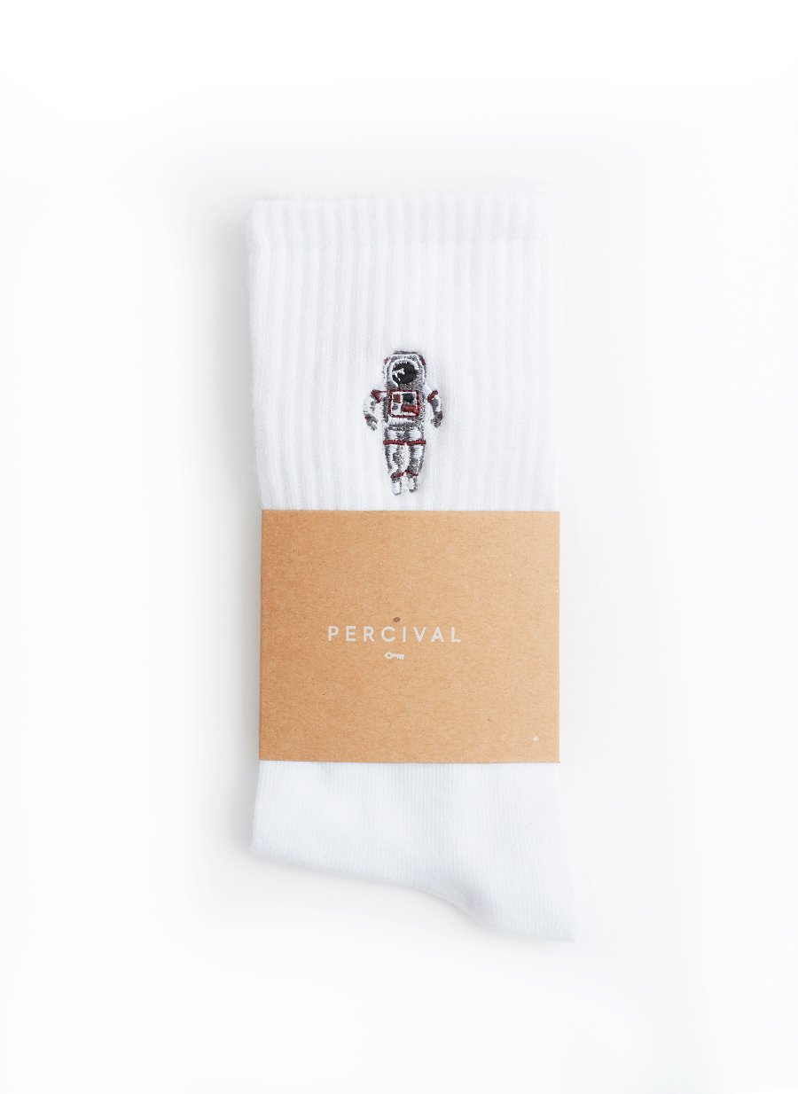 Socks | Spaceman