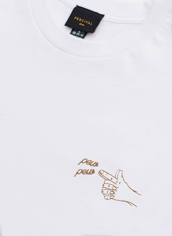 T Shirt | Tequila Embroidery