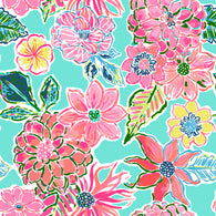 """Fresh Summer Sunshine"" Heat Transfer Vinyl Sheets and Permanent Adhesive Vinyl Sheets"