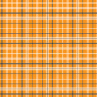 """Halloween Plaid 2"" Permanent Adhesive Vinyl and Heat Transfer Vinyl"