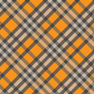 """Halloween Plaid 8"" Permanent Adhesive Vinyl and Heat Transfer Vinyl"