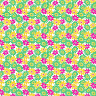 """Daisy Duke Summer Breeze"" - Heat Transfer Vinyl Patterns"