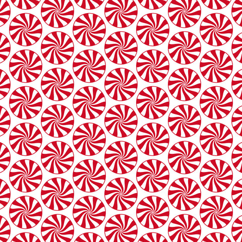"""Peppermint Wheels "" Permanent Adhesive Vinyl OR Easy Heat Transfer Vinyl"