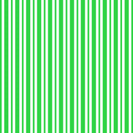 """Candy Striper Green "" Permanent Adhesive Vinyl OR Easy Heat Transfer Vinyl"